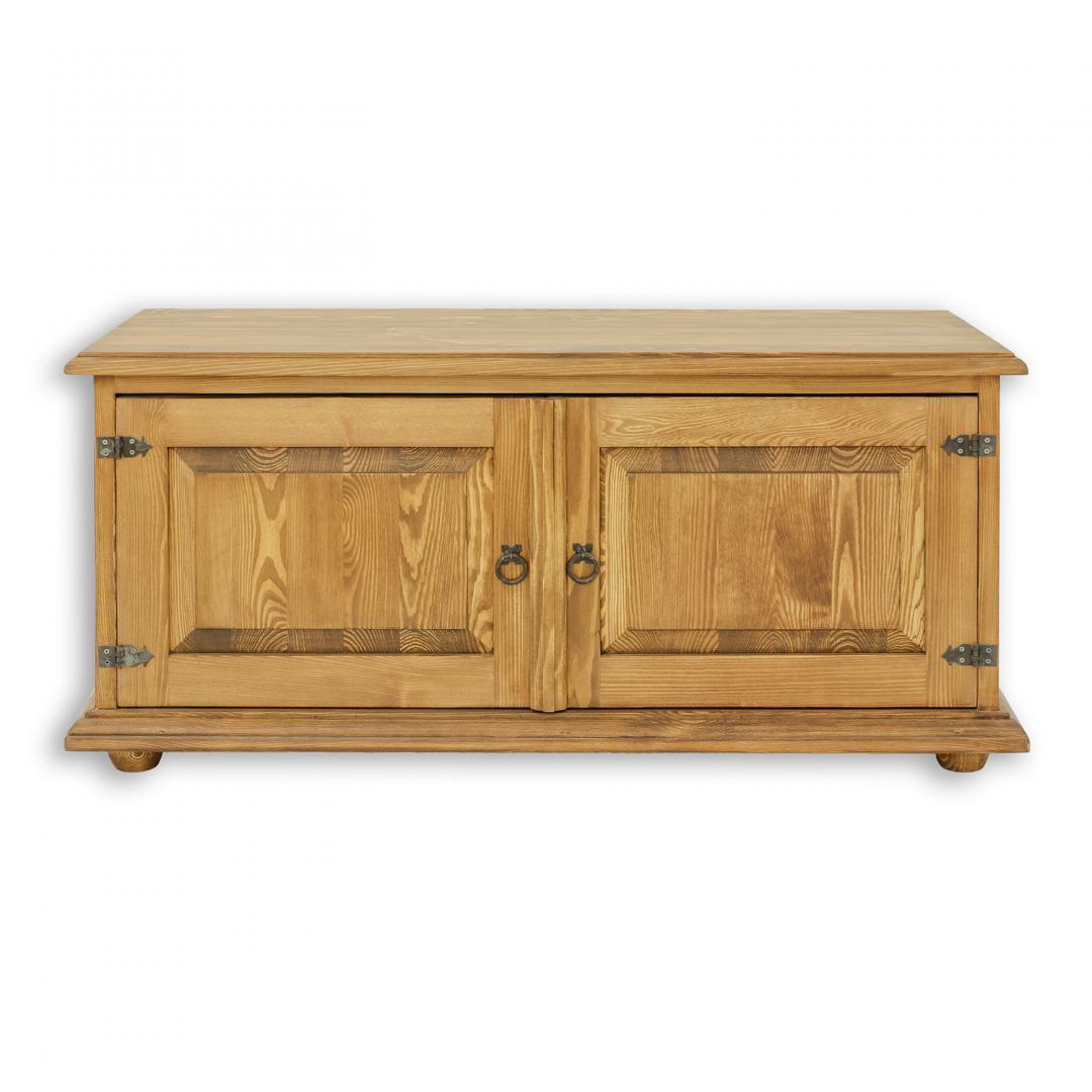 Drewniana szafka GAB05