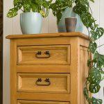 drewniana-komoda-woskowana