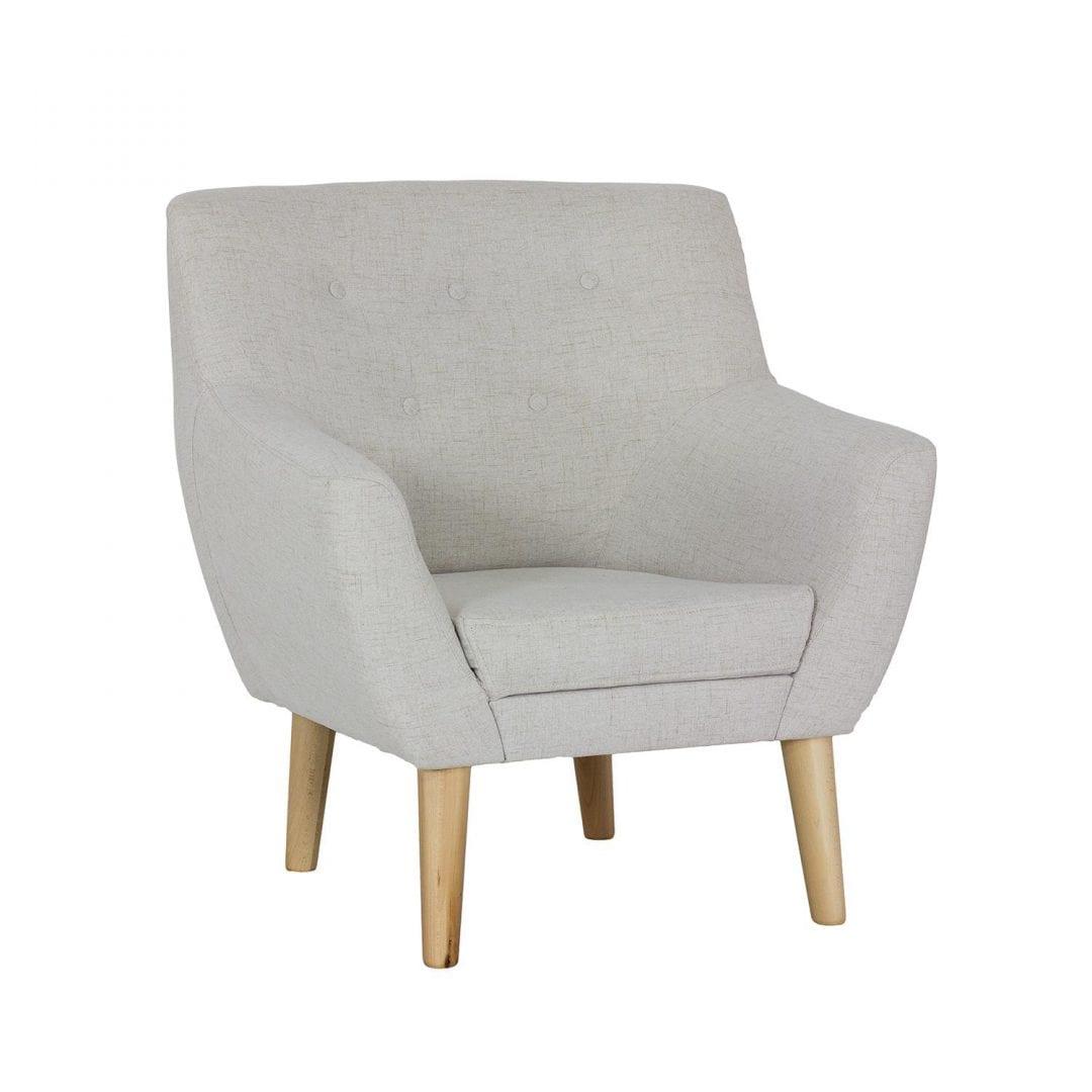 Fotel NORDIC