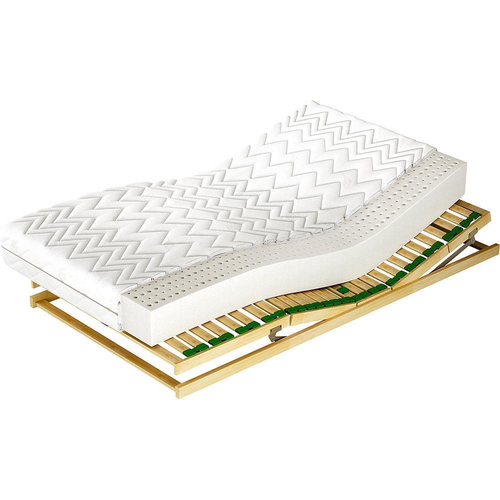IBIZA H2 - materac lateksowy