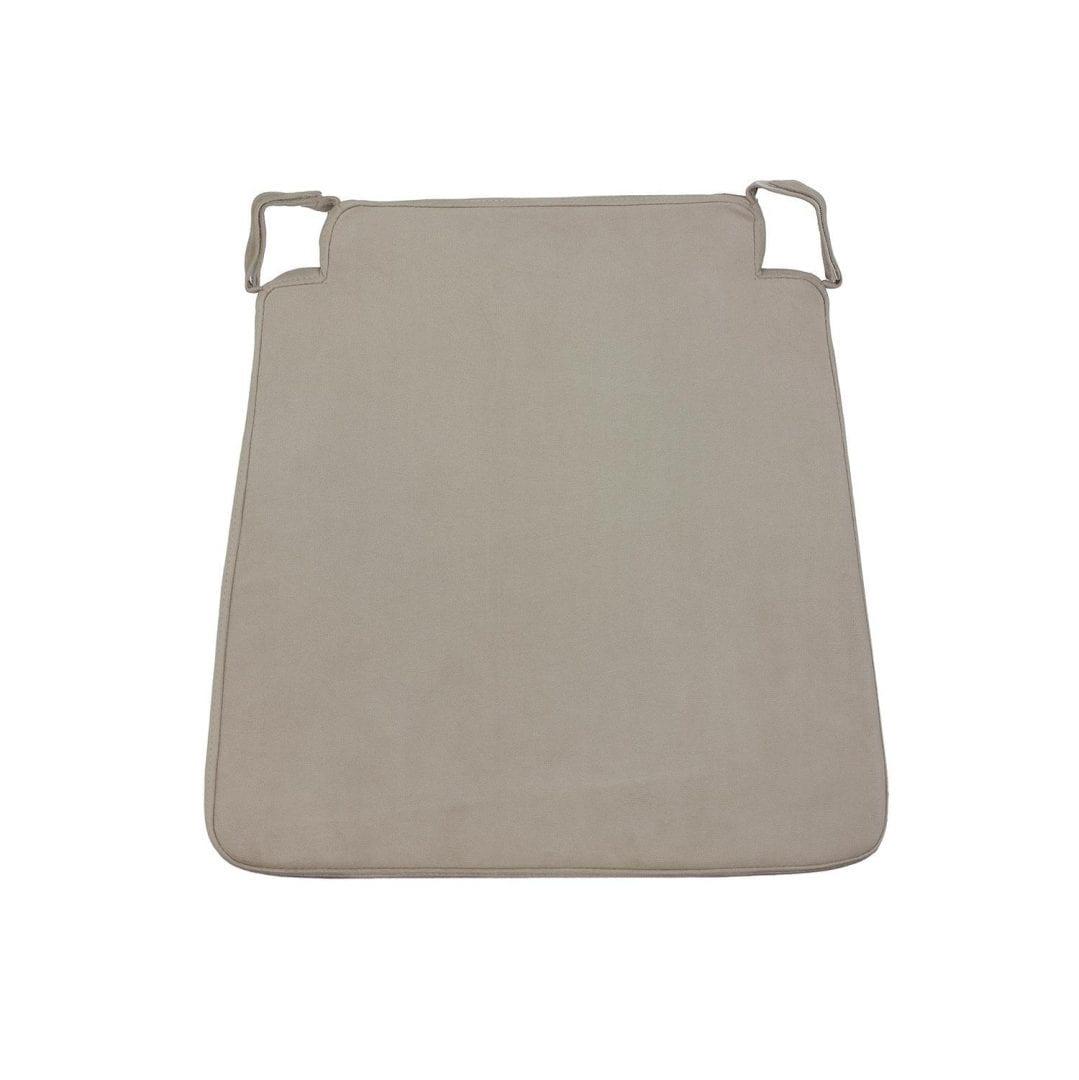 Poduszka na krzesło kwadrat KW/Jasna