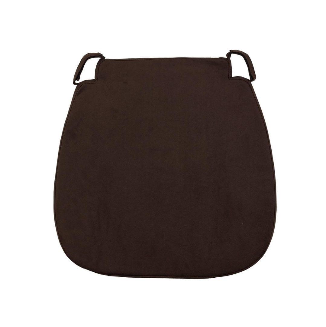 Poduszka na krzesło OKR/Ciemna