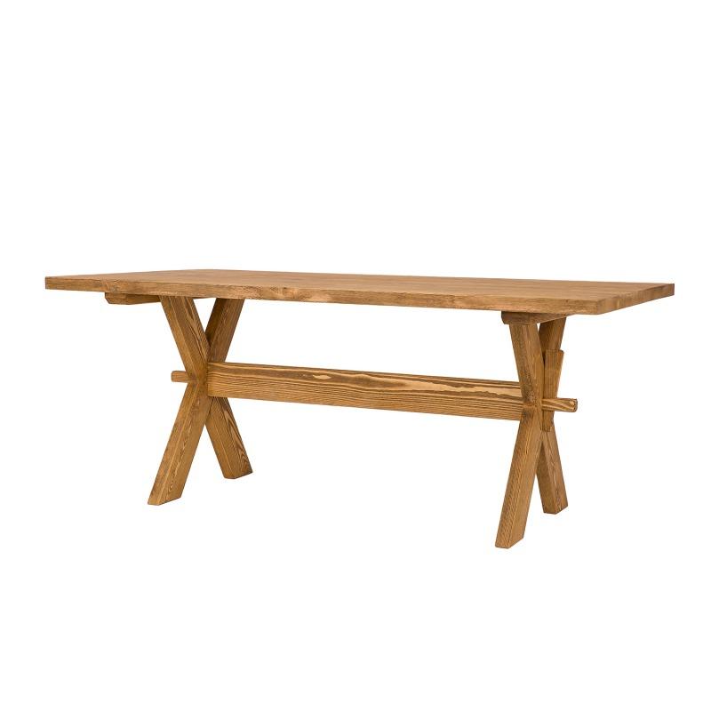 Drewniany stół MES16