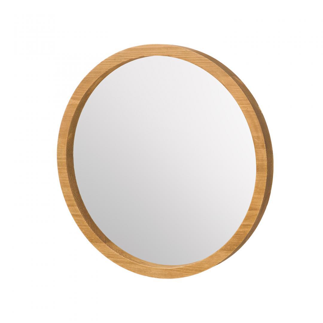 Okrągłe lustro LUS 04