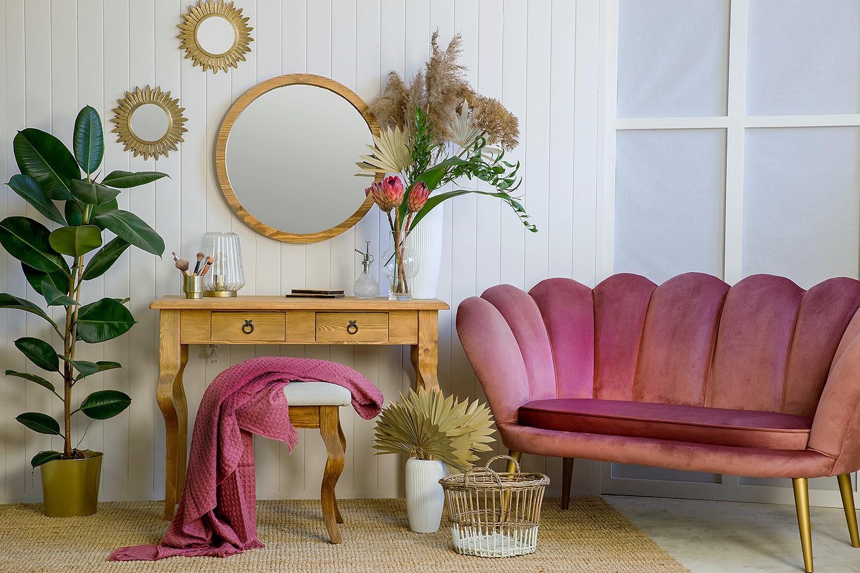stoliki z lustrem do pokoju meblo-wosk