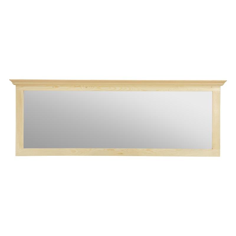 WYPRZEDAŻ lustro COS01 /wosk bezbarwny