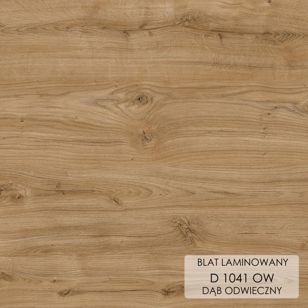 BLAT LAMINOWANY - DĄB ODWIECZNY - D 1041 OW