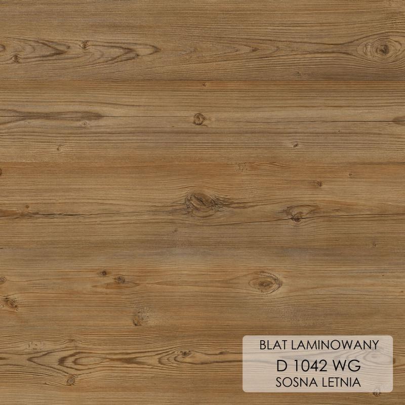 BLAT LAMINOWANY - SOSNA LETNIA - D 1042 WG