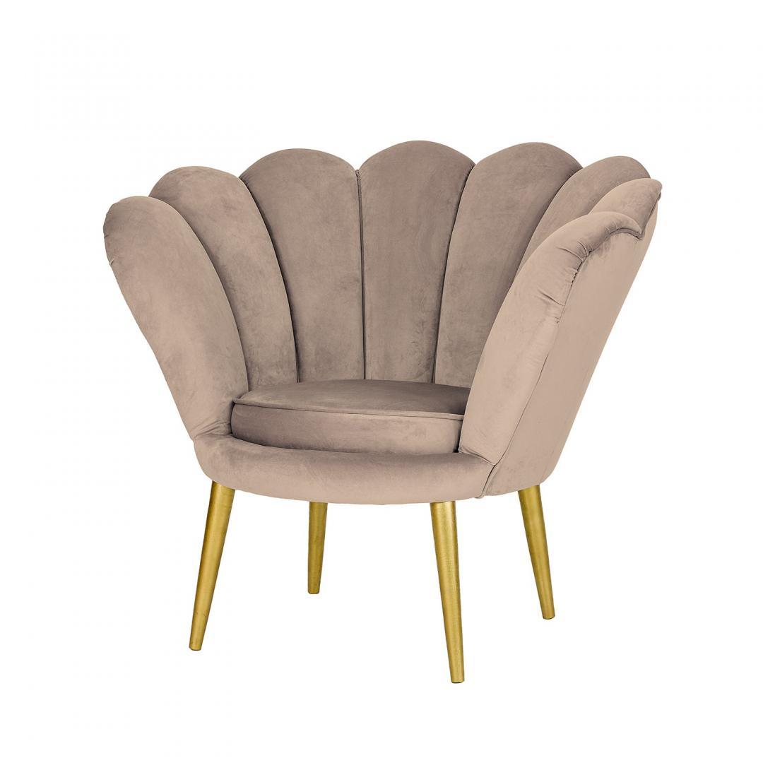 fotel rosalina bluvel 28