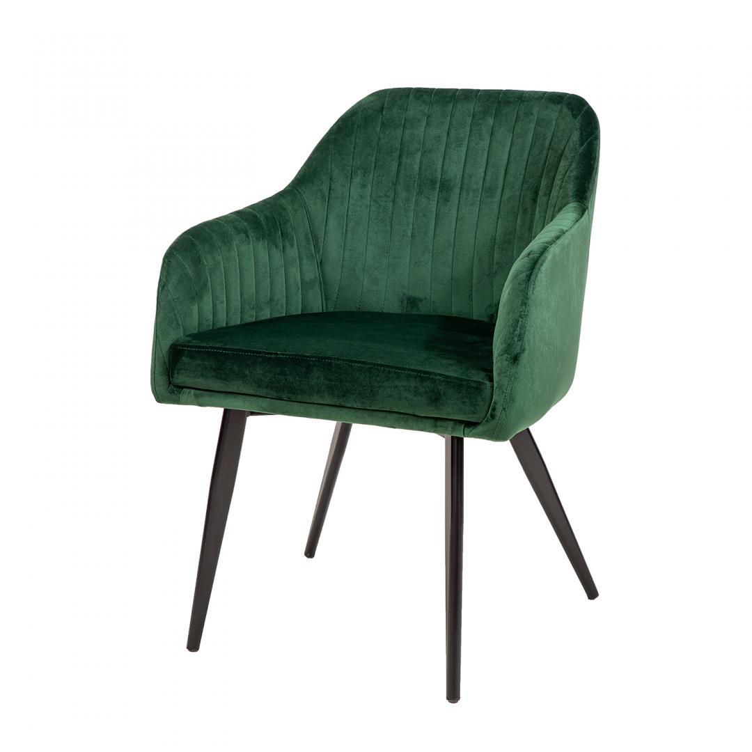 krzeslo tapicerowane elina