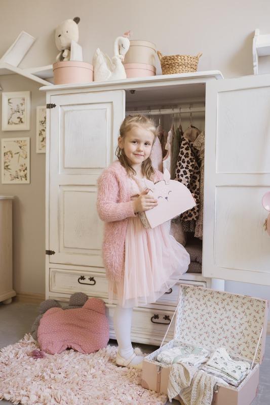 komoda do pokoju dziecka