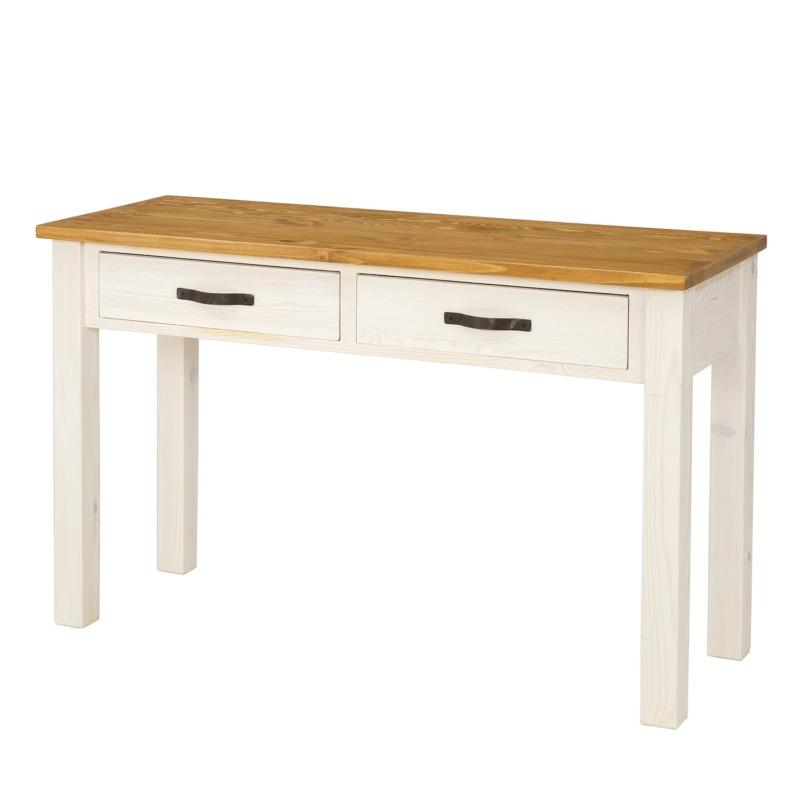 Konsola drewniana do salonu SEL20