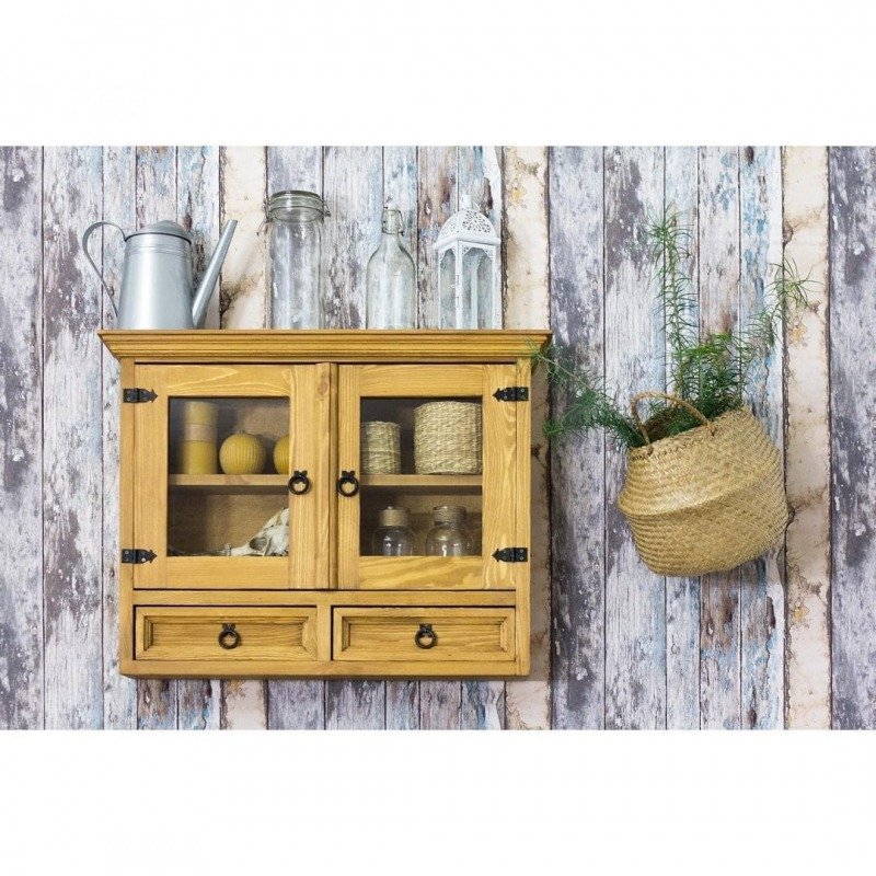 Drewniana szafka kuchenna COS09