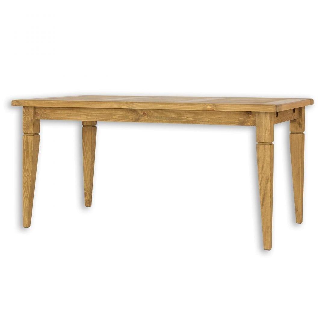 Drewniany stół jadalniany MES03