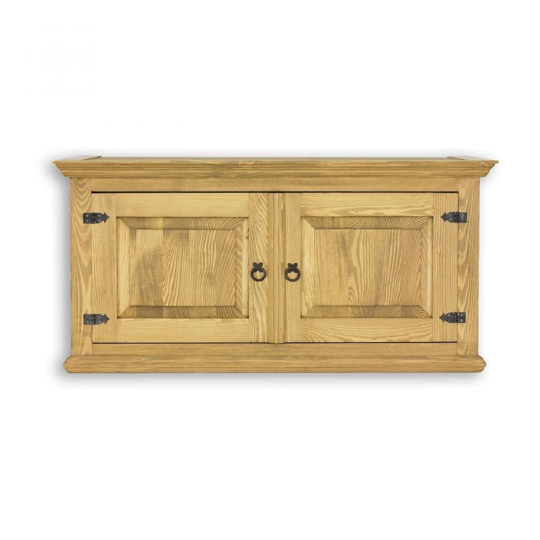 Drewniana nadstawka do szafy NAD01