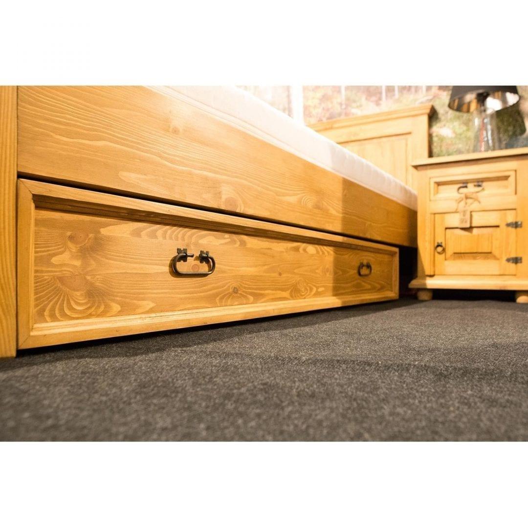 Szuflada pod łóżko SUF01